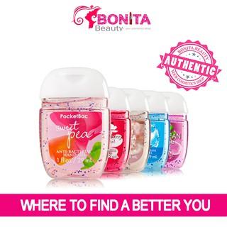 [Nhiều Mùi] Gel rửa tay khô bath & body works - tiêu diệt 99% vi khuẩn thumbnail