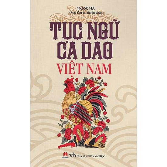 Sách -Tục Ngữ Ca Dao Việt Nam