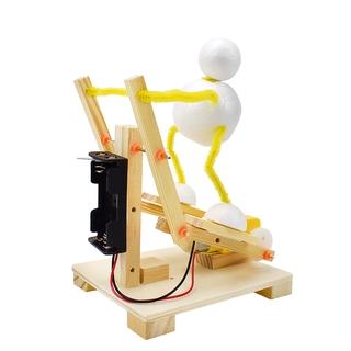 Bộ Đồ Chơi Robot Khoa Học Giáo Dục Cho Bé Trai 8 Tuổi thumbnail