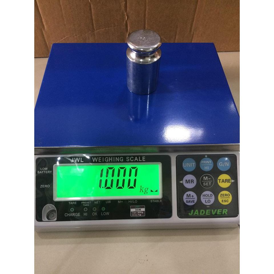 Cân Điện Tử JWL - 6Kg Sai số 0.2gram