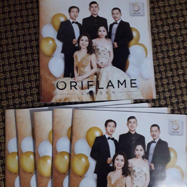 catalo oriflame 8