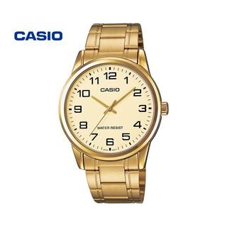 Đồng hồ nam CASIO MTP-V001G-9BUDF chính hãng - Bảo hành 1 năm, Thay pin miễn phí