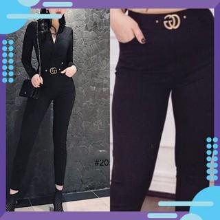 [Siêu Phẩm]Quần Legging Umi Hàn Quốc Vải Đẹp Mềm Mịn Kiểu Dáng Đẹp