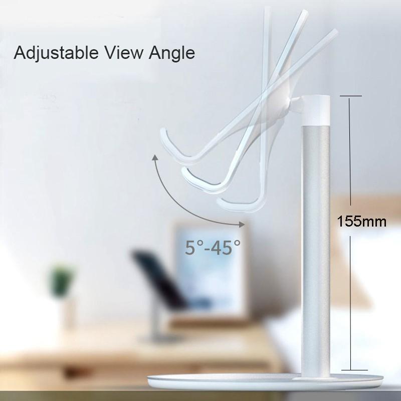Handy Adjustable Desktop Phone Holder