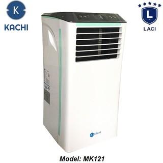 Máy lạnh di động 1 ngụa KACHI 9000BTU MK121 Làm Lạnh Cho Phòng Từ 15m2 Bảo Hành Chính Hãng 12 Tháng