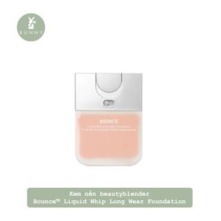 Kem nền beautyblender Bounce Liquid Whip Long Wear Foundation - Bunny Beauty hàng đủ bill thumbnail