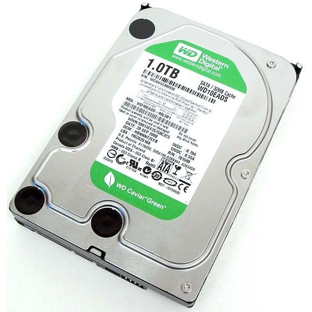 ổ cứng 1TB seagate Giá chỉ 830.000₫