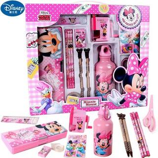 Bộ dụng cụ học tập Mickey