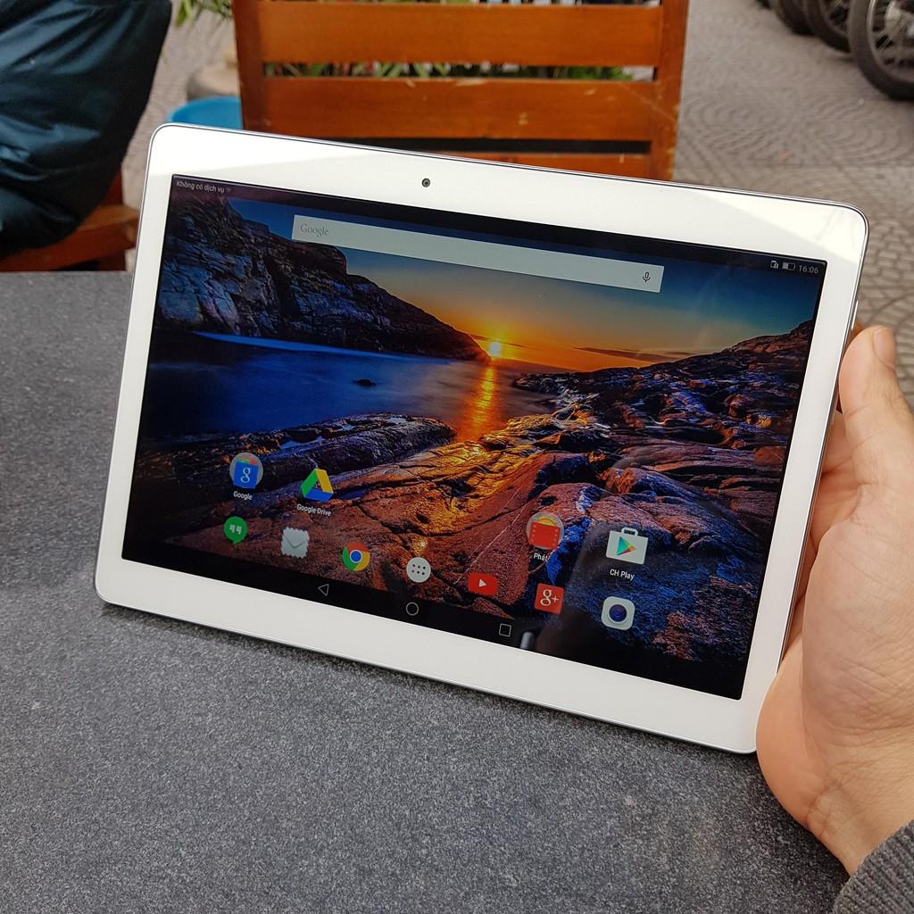 [Freeship 50k Toàn Quốc] Máy tính bảng Huawei Dtab D01H-Docomo Mediapad- FullHD 4G LTE 4 loa Harman Kadon 6500mA