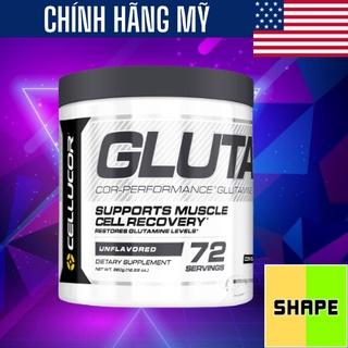 Glutamine Cellucor Glutamine COR-Perfomance [72 Lần Dùng] Không Vị - Chính Hãng The Shape thumbnail