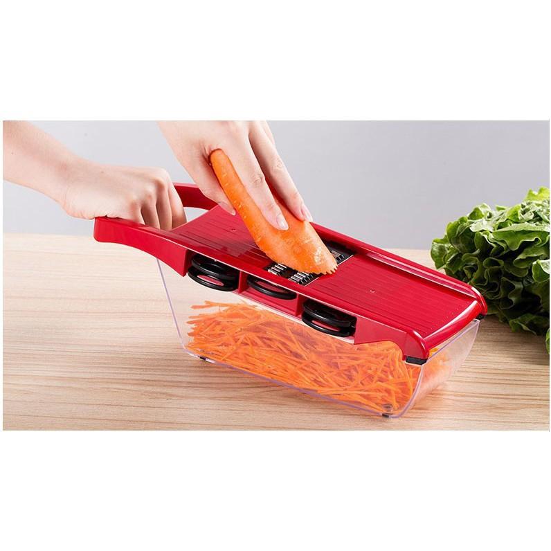 Dụng cụ cắt gọt nhà bếp shredder 4115 - 21637400 , 1493747652 , 322_1493747652 , 137000 , Dung-cu-cat-got-nha-bep-shredder-4115-322_1493747652 , shopee.vn , Dụng cụ cắt gọt nhà bếp shredder 4115