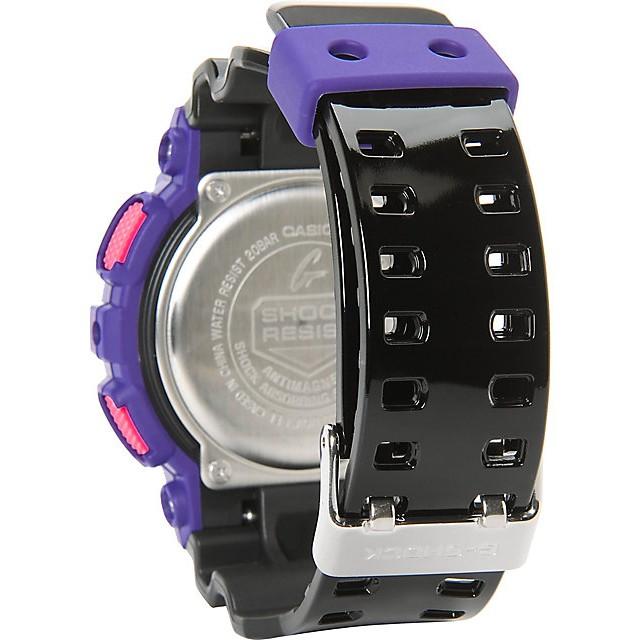 Đồng hồ Nữ Baby-G Casio dây nhựa điện tử BA-110NC-6ADR - Chính hãng Casio Anh Khuê