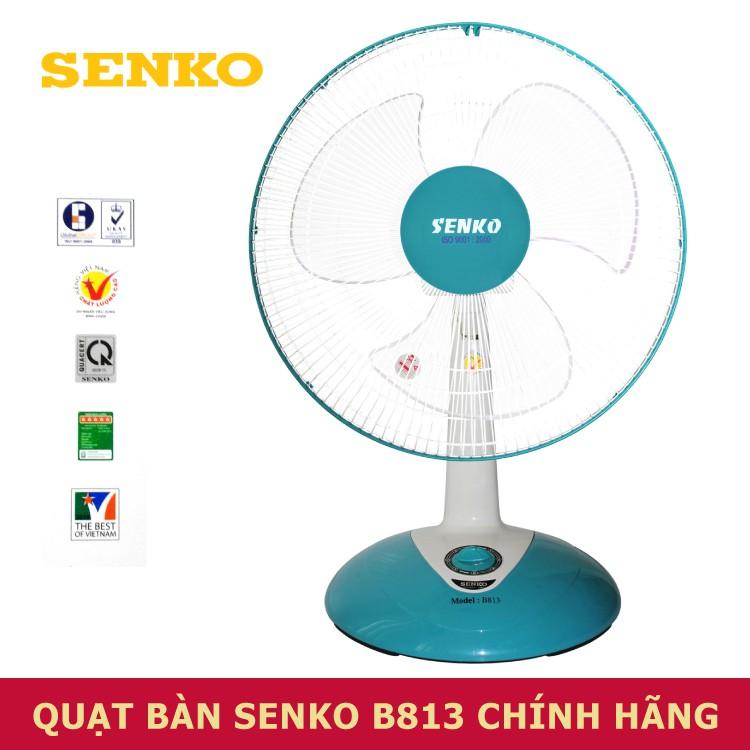 Quạt bàn Senko B1613 (B813)