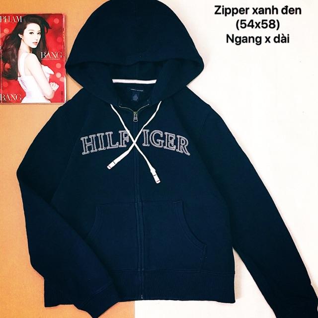 Áo Zipper đẹp