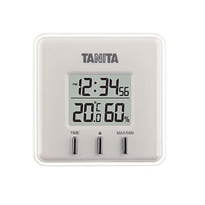 Nhiệt ẩm kế TANITA 550 - 3454931 , 994672939 , 322_994672939 , 325000 , Nhiet-am-ke-TANITA-550-322_994672939 , shopee.vn , Nhiệt ẩm kế TANITA 550