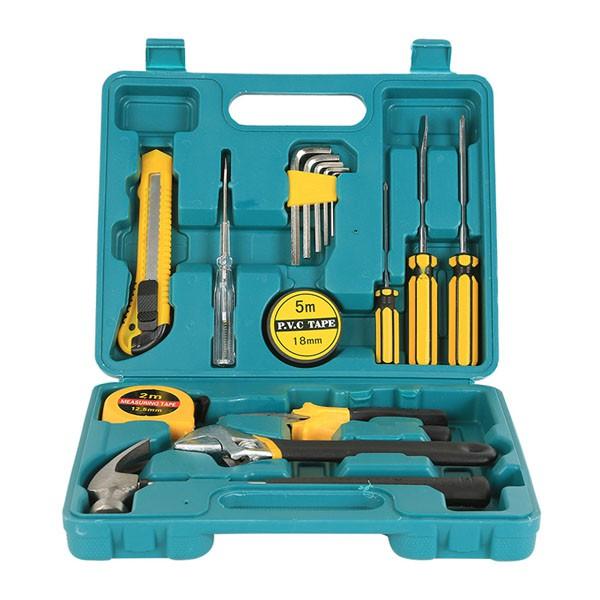 Bộ dụng cụ sửa chữa đa năng 16 món giá rẻ - 3467188 , 768745322 , 322_768745322 , 146000 , Bo-dung-cu-sua-chua-da-nang-16-mon-gia-re-322_768745322 , shopee.vn , Bộ dụng cụ sửa chữa đa năng 16 món giá rẻ
