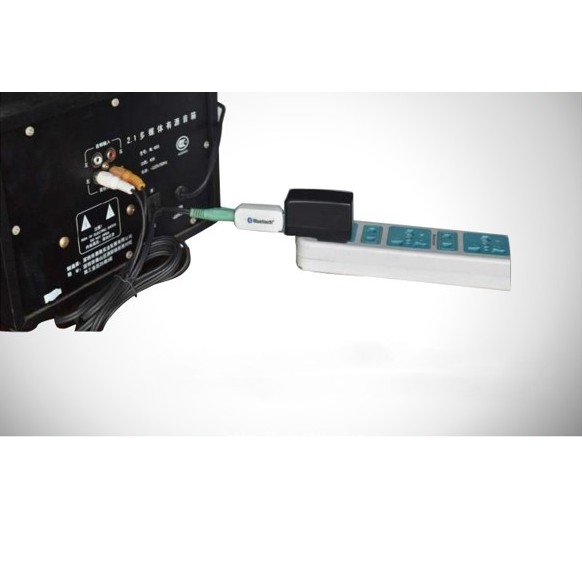 COMBO USB BLUETOOTH BT163 + CÁP BÔNG SEN + CÓC SẠC