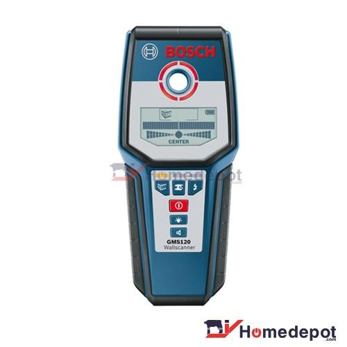 Máy dò kim loại đa năng Bosch GMS120 (Xanh) - 2658850 , 72310797 , 322_72310797 , 3299000 , May-do-kim-loai-da-nang-Bosch-GMS120-Xanh-322_72310797 , shopee.vn , Máy dò kim loại đa năng Bosch GMS120 (Xanh)