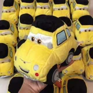 Ô tô nhồi bông hàng xuất khẩu