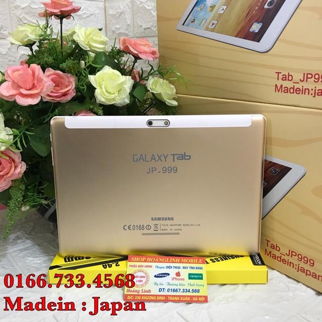 Máy tính bảng JP_999 Madein _ Japan 2018 HĐ