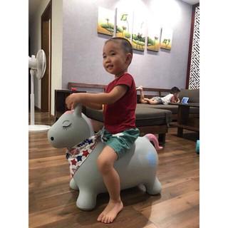 Thú nhún cho bé Toys House – Hàng Chính Hãng