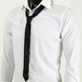 Cà vạt học sinh Hàn Quốc( cà vạt pubg)