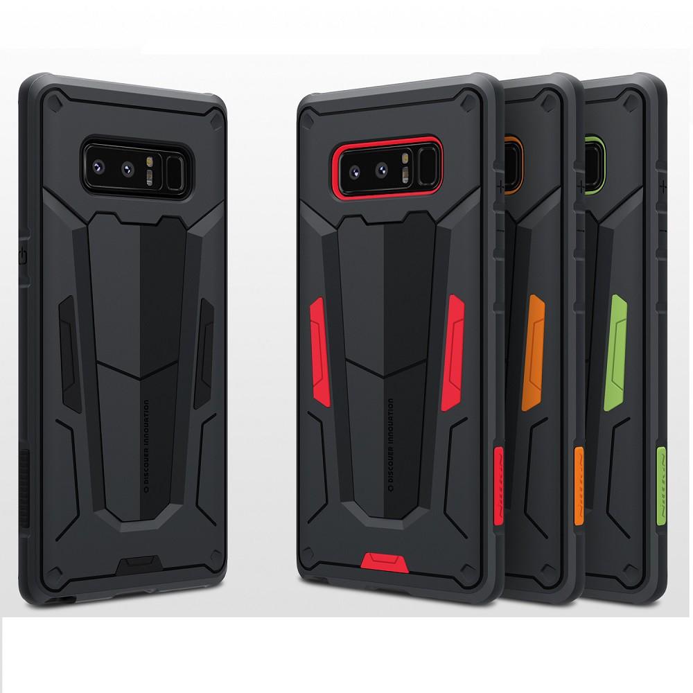Ốp lưng chống sốc Galaxy Note 8 hiệu Nillkin Defender 2 - 3457155 , 953706299 , 322_953706299 , 220000 , Op-lung-chong-soc-Galaxy-Note-8-hieu-Nillkin-Defender-2-322_953706299 , shopee.vn , Ốp lưng chống sốc Galaxy Note 8 hiệu Nillkin Defender 2