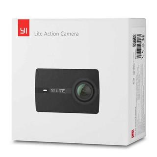 Camera hành động Yi Action Lite 4K J11 Quốc Tế - Chính hãng DigiWorld Siêu Chống Rung thumbnail