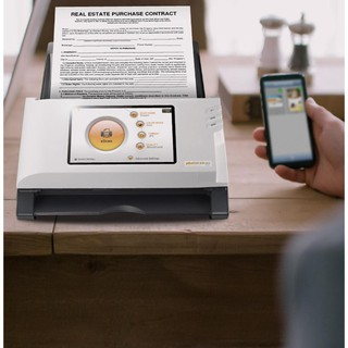 Máy scan Plustek A280 thumbnail