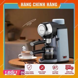 [CHÍNH HÃNG] Máy pha cà phê hàng nhập khẩu Bear. Model KFJ-A02N1. Thiết kế sang trọng [BẢO HÀNH12 THÁNG]