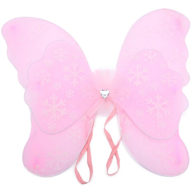 Cánh bướm – đôi cánh thiên thần cho bé