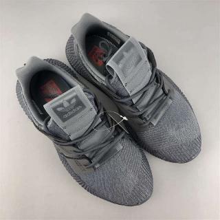 Giày chạy bộ Adidas Originals Prophere Climacool Classic Giày thể thao màu xám đậm cổ điển 36-45