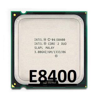 bộ vi xử lý e8400 cpu E8400,chip E8400 sk 775