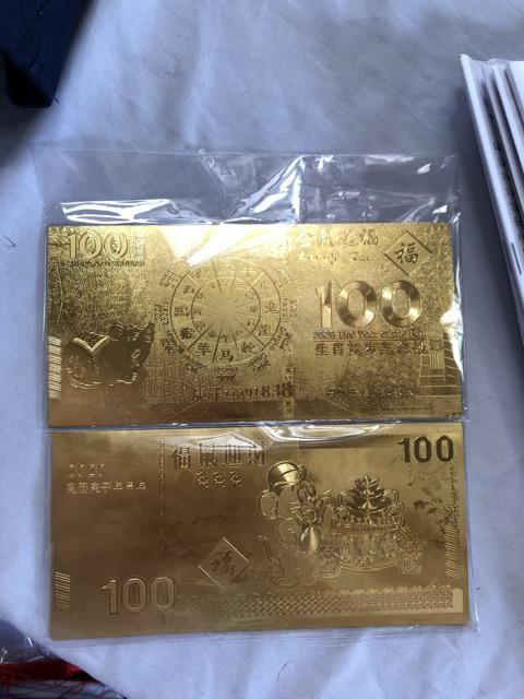 Đánh giá sản phẩm ? Bao Lì xì đồng tiền vàng - Lá tiền vàng in chuột tài lộc may mắn có bán rời của tuyetdung2193