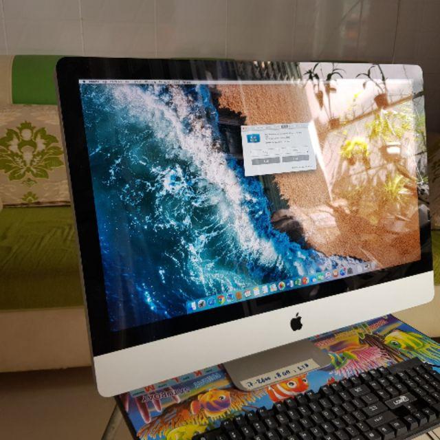 Imac 2011 Máy Tính All in one Giá chỉ 14.000.000₫