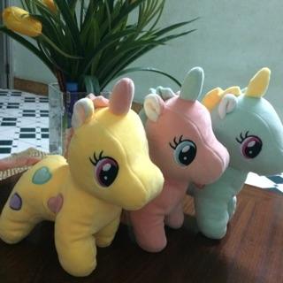 ngựa pony mới
