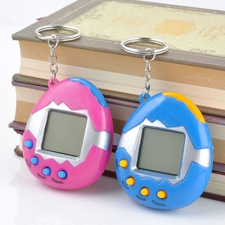 New Tamagotchi Virtual Pet / 49 In 1 Cyber Pet Toy / Retro Game Machine