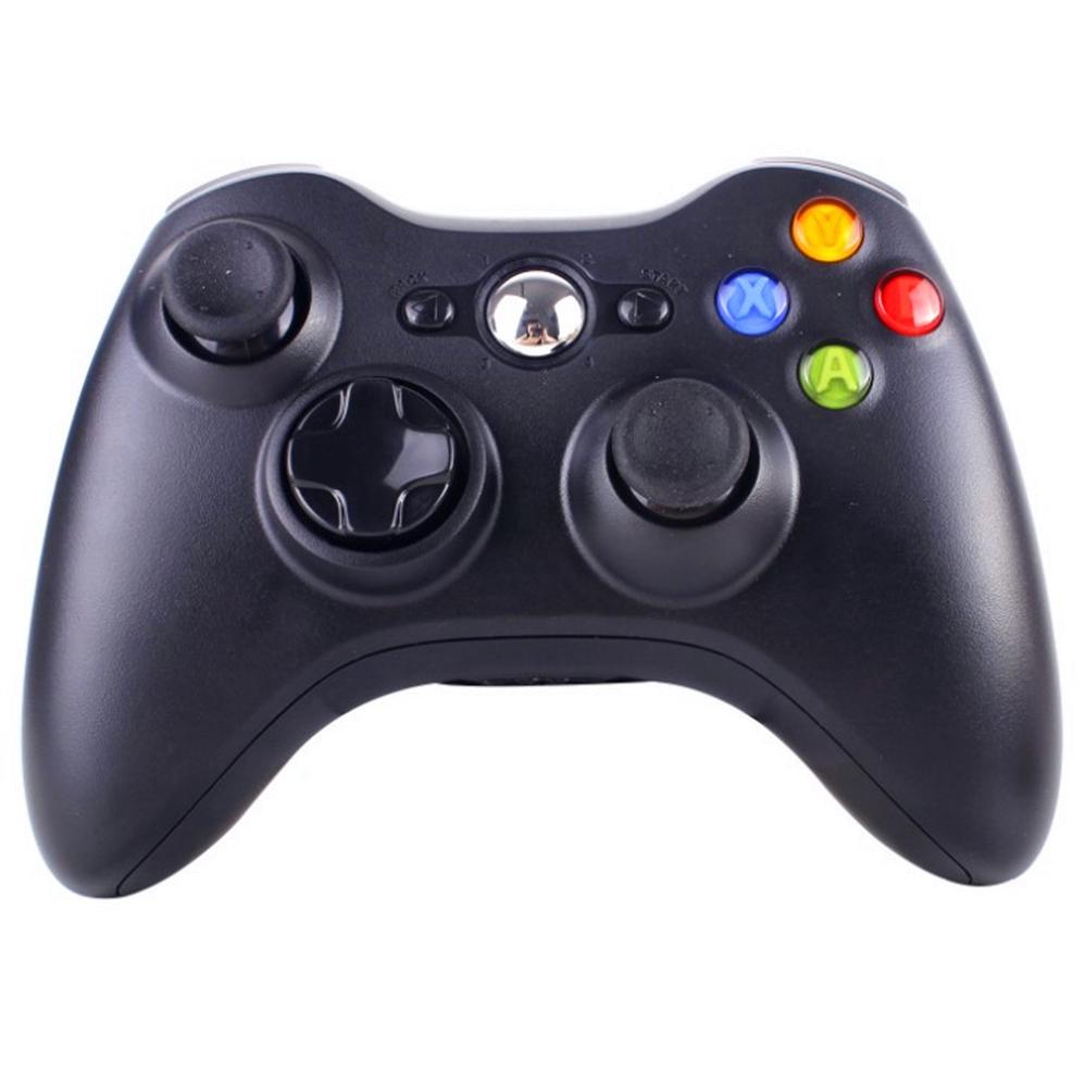 tay cầm chơi game không dây cho xbox 360 - 23075359 , 5603822910 , 322_5603822910 , 664200 , tay-cam-choi-game-khong-day-cho-xbox-360-322_5603822910 , shopee.vn , tay cầm chơi game không dây cho xbox 360
