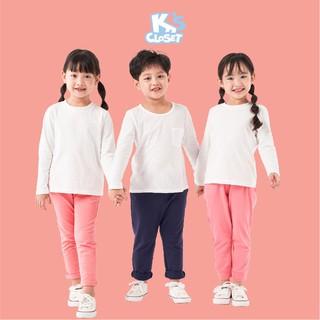 Quần Jogger Cho Bé Trai Và Bé Gái (1-9 Tuổi) K's Closet E004TEF TM