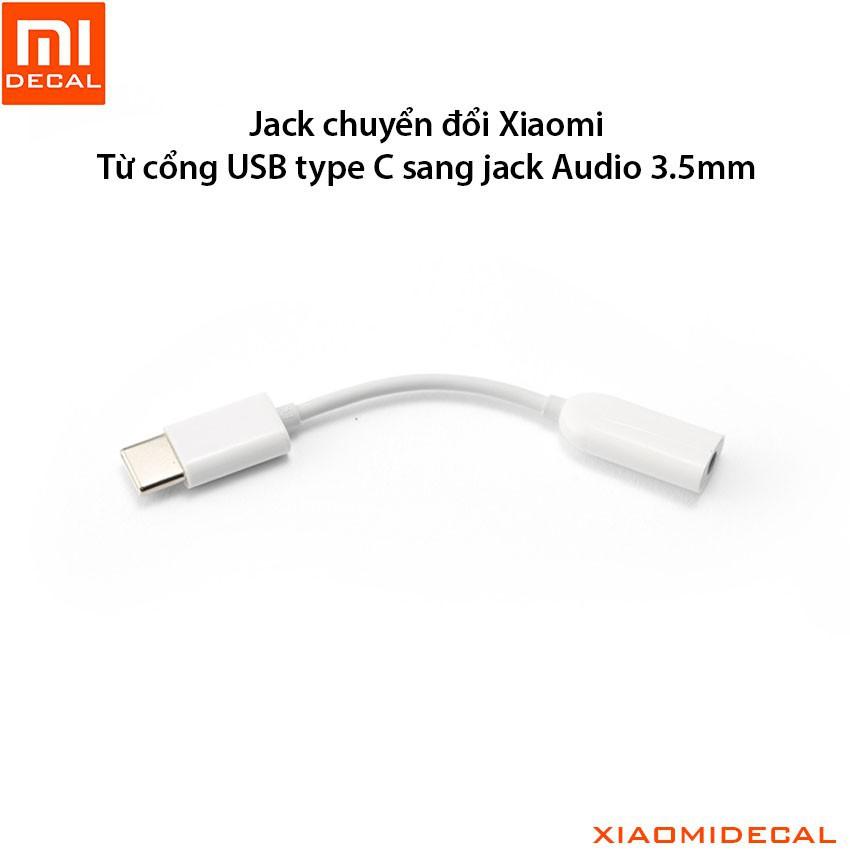 Jack chuyển đổi tai 3.5mm to Type C - Jack chuyển tai nghe Chính Hãng Samsung Dành Cho Samsung Note 8/9/10/10+ S 8/9/10+