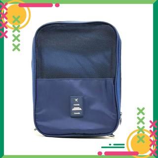 Túi du lịch đa năng có ngăn để giày