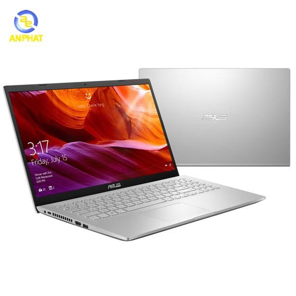"Laptop ASUS X509MA-BR059T - bạc (Pent N5000/4G/1TB/15.6""HD/Win 10)"