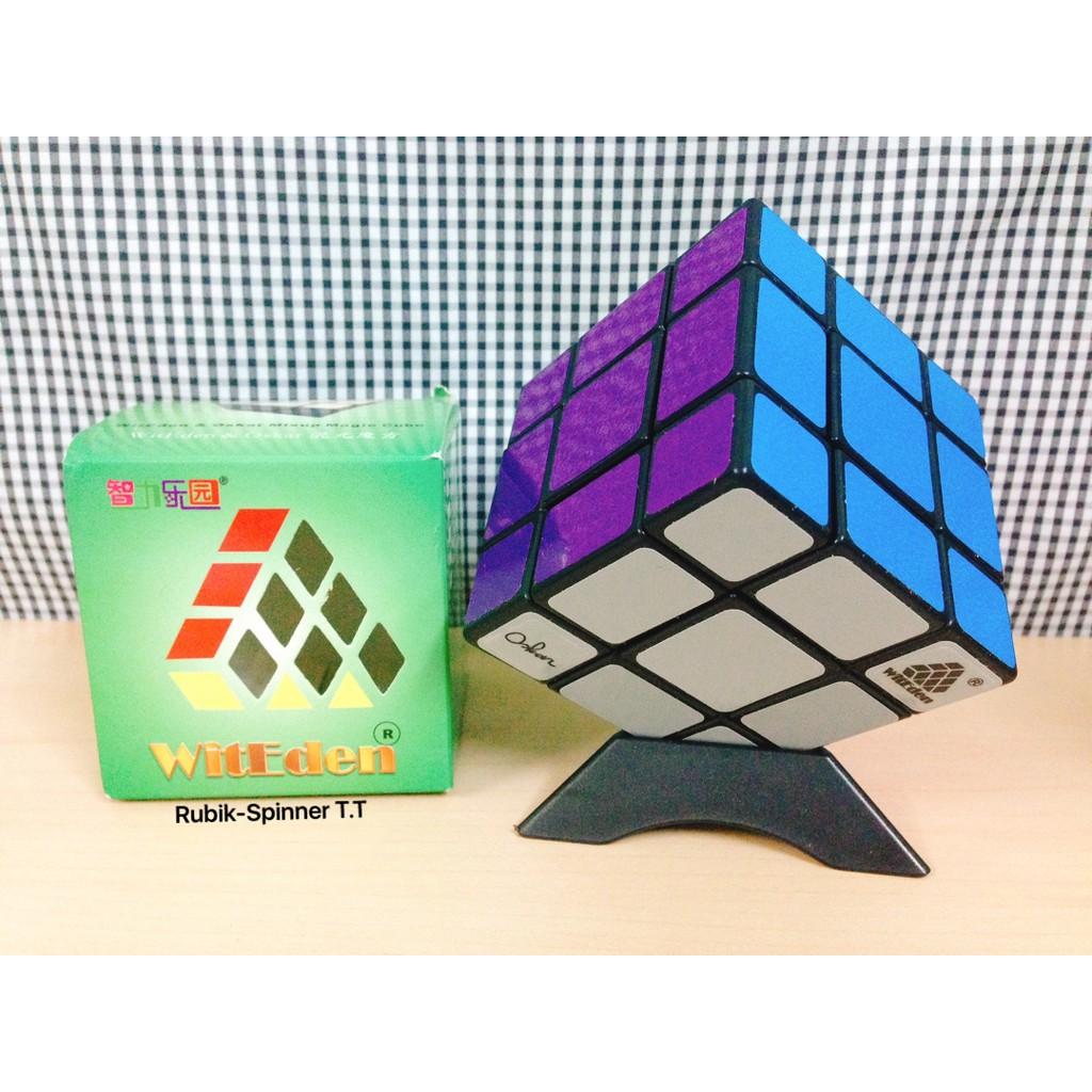 Rubik BIến Thể 6 Mặt - WitEden Oskar Mix Up 3x3x3