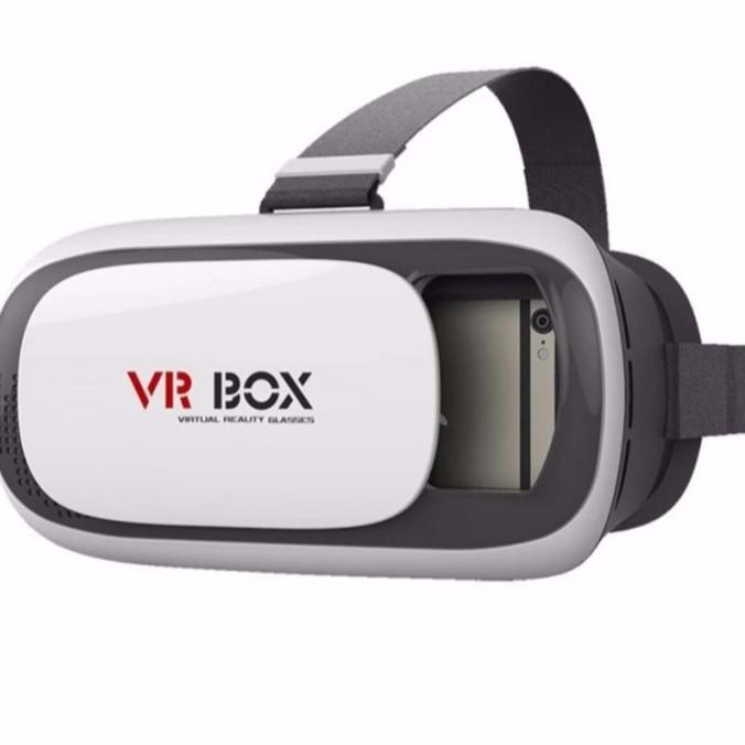 Kính thực tế ảo VR Box 3D VRG009077