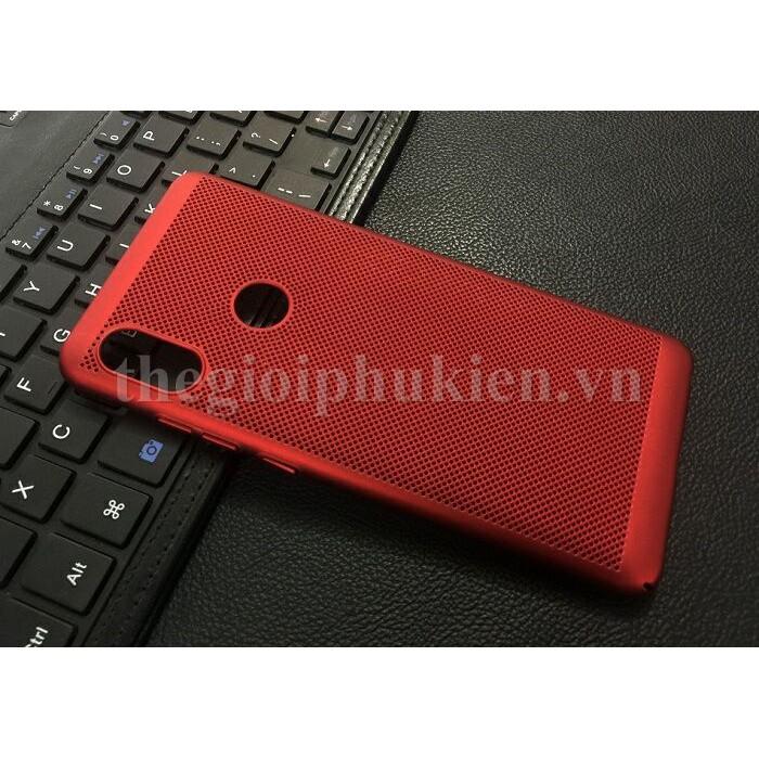 Bộ dán kính trong + Ốp lưng tản nhiệt Xiaomi Redmi Note 5 Pro - 2735233 , 1305231710 , 322_1305231710 , 30000 , Bo-dan-kinh-trong-Op-lung-tan-nhiet-Xiaomi-Redmi-Note-5-Pro-322_1305231710 , shopee.vn , Bộ dán kính trong + Ốp lưng tản nhiệt Xiaomi Redmi Note 5 Pro