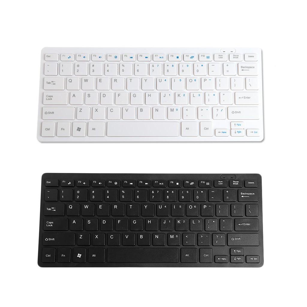 [Siêu Hot] Bàn phím Bluetooth Cao cấp – Wireless Keyboard !!! Giá chỉ 265.000₫