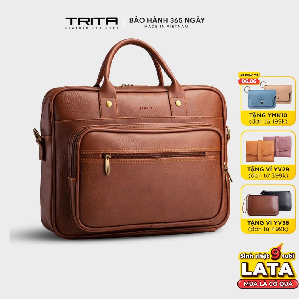 Cặp công sở đa năng TRITA TCA5