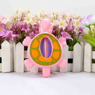 Children'S Temperature Meter Cartoon Turtle Type Bath Floating Thermometer