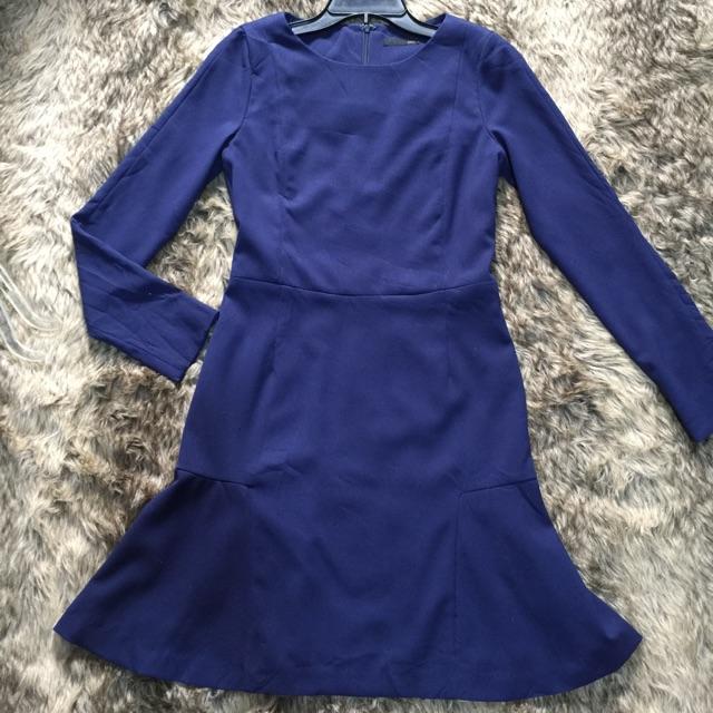 1035854514 - Combo váy suông + đầm đuôi cá