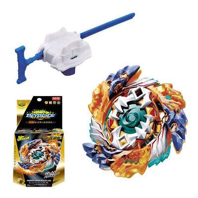 Takara TOMY Beyblade Burst B-122 Starter Ab With Launcher New Spinning Top